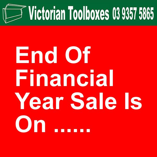 financial year sale