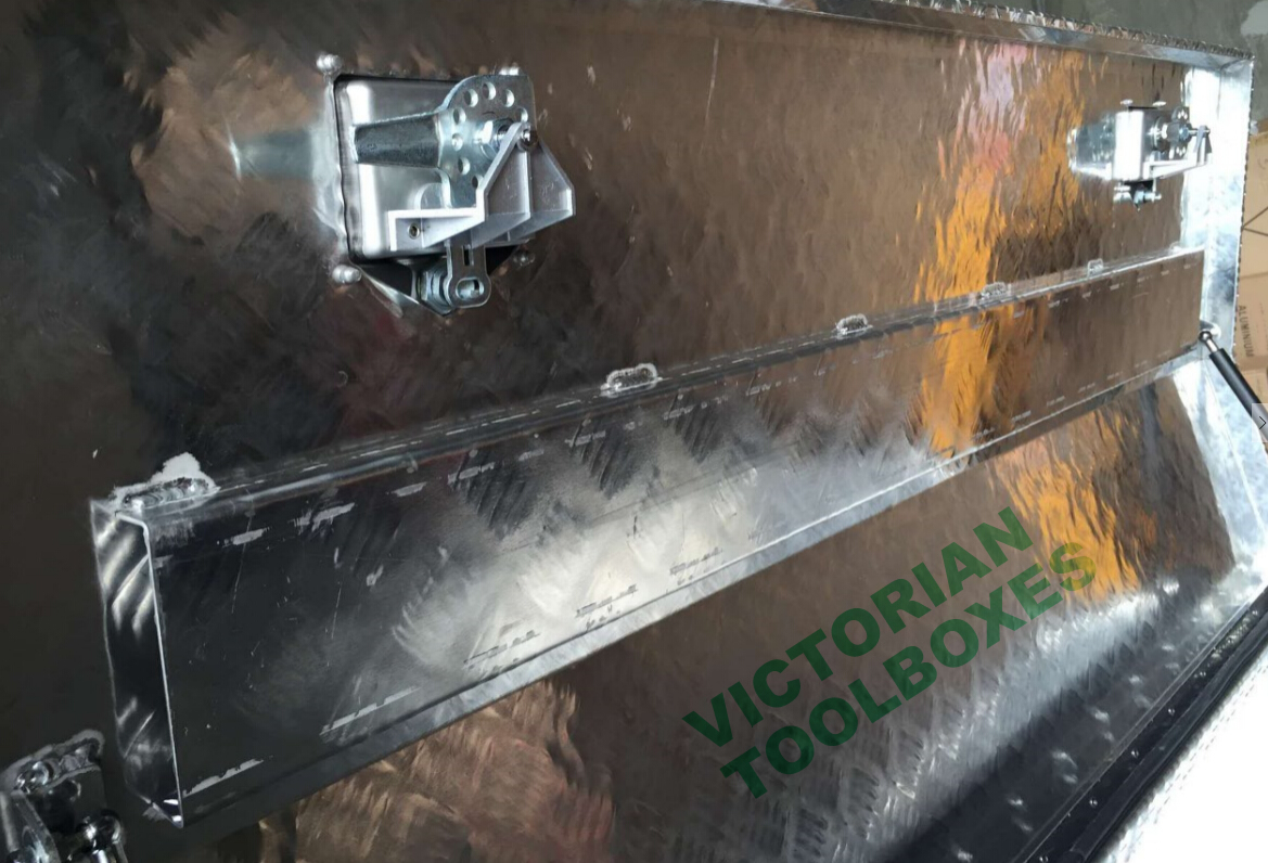 Victorian Toolboxes - Melvourne tool box, aluminium tool boxes, ute tool boxes-